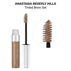 Anastasia Beverly Hills Caramel tinted eyebrow gel